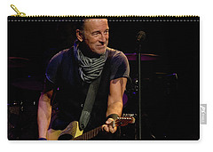 Springsteen-cleveland River Tour 2016 Carry-all Pouch