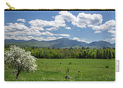 Springtime In Sugar Hill Carry-all Pouch