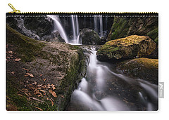 Sprucebrook Falls In Beacon Falls, Ct Carry-all Pouch