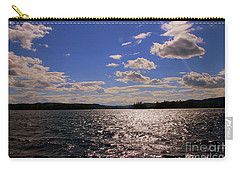 Squam Lake Carry-all Pouch