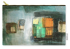 Square91.5 Carry-all Pouch by Behzad Sohrabi
