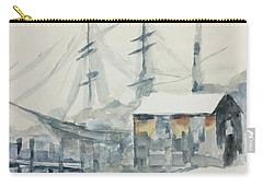Square Rigger Carry-all Pouch