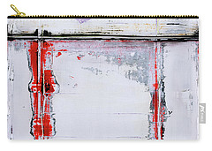 Art Print Square6 Carry-all Pouch