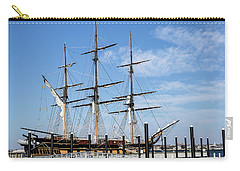 Ssv Oliver Hazard Perry Carry-all Pouch