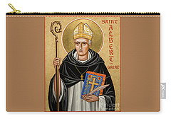 St. Albert The Great - Jcatg Carry-all Pouch