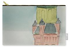St. Alphonsis Church Wheeling Carry-all Pouch