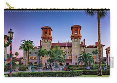 St. Augustine, Fl - Lightner Lights Carry-all Pouch