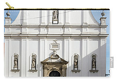 St. Catherine's Church Carry-all Pouch