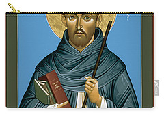 St. Dominic Guzman - Rldmg Carry-all Pouch