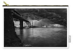 St. Elmo Breakwater Footbridge Carry-all Pouch