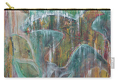 St Francis 3 Carry-all Pouch
