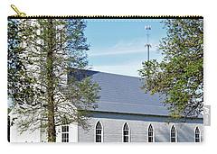 St Gabriel Church Carry-all Pouch