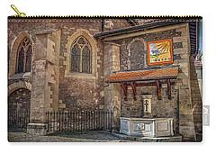 St Germain Church Geneva Switzerland  Carry-all Pouch