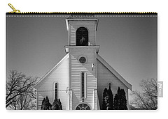 St John The Baptist Church - Arena - Wisconsin Carry-all Pouch