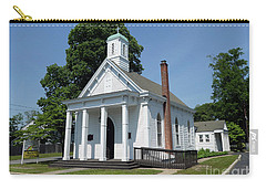 St Johns Ev Lutheran Church  Carry-all Pouch