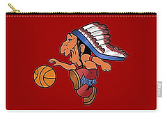 St Johns Redmen I Carry-all Pouch