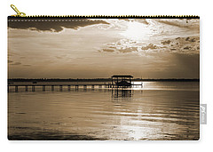 St. Johns River Carry-all Pouch