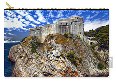 St. Lawrence Fortress Carry-all Pouch