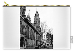 St. Lorenz Cathedral Carry-all Pouch
