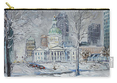 St. Louis Downtown Old Courthouse Carry-all Pouch