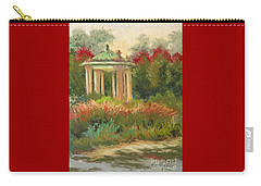 St. Louis Muny Bandstand Carry-all Pouch