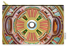 St Louis Old Courthouse Dome Carry-all Pouch