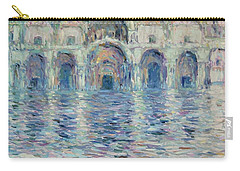 st-Marco square- Venice Carry-all Pouch