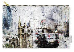 St Mary Axe Carry-all Pouch