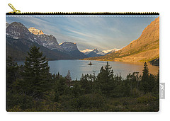 St. Mary Lake Carry-all Pouch