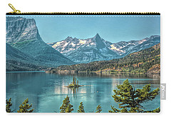 St Mary Lake Carry-all Pouch