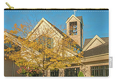 St. Mary Magdalene Carry-all Pouch by Trey Foerster