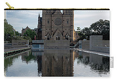 St Mary's Cathedral Carry-all Pouch