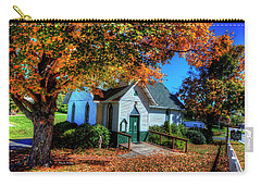 St Mary's Church Carry-all Pouch