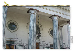 St. Mary's Carry-all Pouch by Ed Waldrop