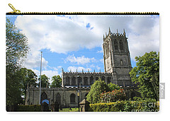 St. Mary's,tickhill Carry-all Pouch