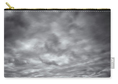 St Michael's Mount Carry-all Pouch by Dominique Dubied