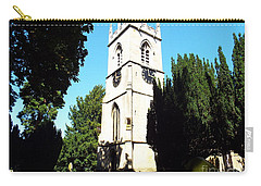 St. Michael's,rossington Carry-all Pouch