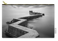 St Monans Breakwater Carry-all Pouch
