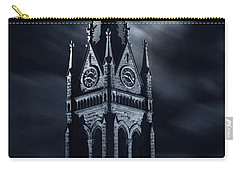 St Nicholas Church Wilkes Barre Pennsylvania Carry-all Pouch