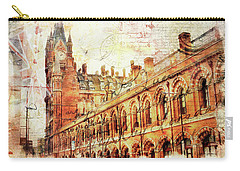 St Pancras Carry-all Pouch