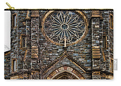 St. Patrick's Church Carry-all Pouch