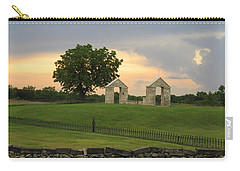 St. Patrick's Mission Church Memorial Carry-all Pouch