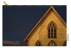 St. Paul's At Night Carry-all Pouch