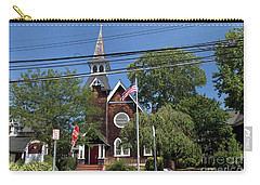 St Pauls Episcopal Church Patchogue Carry-all Pouch