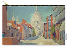 St Pauls London Carry-all Pouch