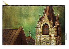 St Peter's By Night Carry-all Pouch