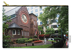 St. Peter's Episcopal Church Carry-all Pouch