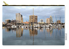 St Petersburg Marina Carry-all Pouch