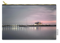 St Petersburg Pier Carry-all Pouch