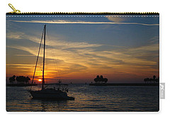 St. Petersburg Sunrise Carry-all Pouch
